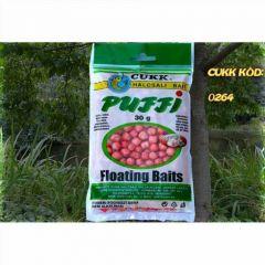 Puffi Cukk mediu - Garlic 30gr