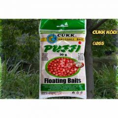Puffi Cukk mini - Garlic 30gr