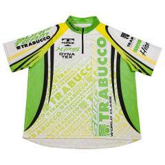 Tricou Trabucco Surf Team Shirt Short Sleeve, Marime L