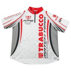 Tricou Trabucco Match Team Shirt Short Sleeve, Marime XXL