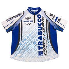 Tricou Trabucco SW Pro Team Shirt Short Sleeve, Marime L