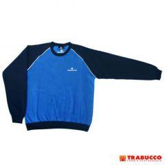 Bluza Trabucco Platinium Blue , marimea XXL
