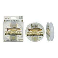 Fir Monofilment Rapture Spin Trout 0.25mm/8.46kg/150m
