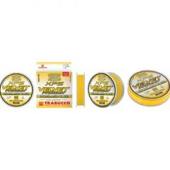 Fir monofilament Trabucco Velvet Pro Cast 0,22mm/5,51kg/300m
