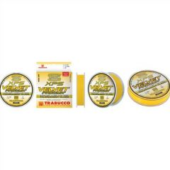 Fir monofilament Trabucco Velvet Pro Cast 0.25mm/6.67kg/600m