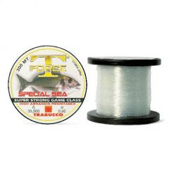Fir monofilament Trabucco T-Force Special Sea 0.60mm/35.5kg/300m