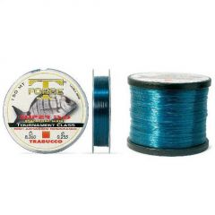 Fir monofilament Trabucco T-Force Tournament Super ISO 0.350mm/15.8kg/500m