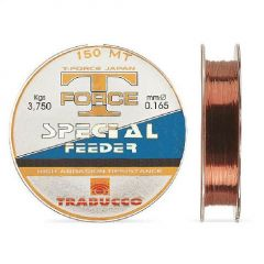 Fir monofilament Trabucco T-Force Special Feeder 0.25mm/8.40kg/150m