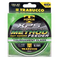 Fir Monofilament Trabucco XPS Method Feeder 0.18mm/300m