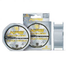 Fir monofilament Trabucco S-Force Match Pro 0.20mm/5.60kg/100m