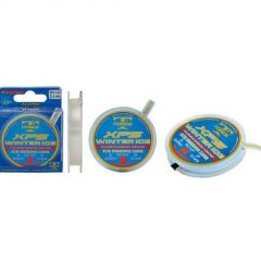 Fir monofilament Trabucco T-Force XPS Winter Ice 0.14mm/2.95kg/50m