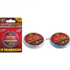 Fir fluorocarbon Trabucco T-Force XPS Ultra FC403 0.26mm/6.92kg/50m