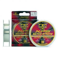 Fir monofilament Trabucco T-Force XPS Match Strong 0.22mm/6.83kg/100m