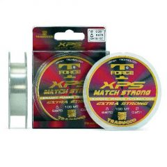 Fir monofilament Trabucco TF XPS Match Strong 0.16mm/50m