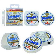 Fir monofilament Trabucco T-Force XPS Power Plus 0.12mm/2.46kg/50m