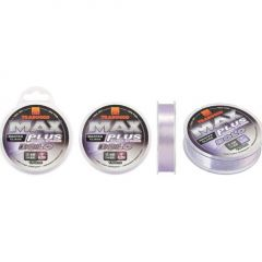 Fir monofilament Trabucco Max Plus Bolo 0,20mm/4kg/150m