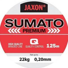 Fir textil Jaxon Sumato Premium 0.10mm/7kg/125m
