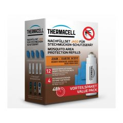 Thermacell E-4 Earth Scent Refill