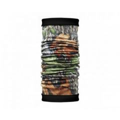 Bandana Buff Mossy Oak Obsession Black