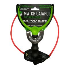Prastie Maver MV-R Match Catapult 5mm