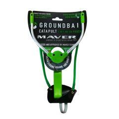 Prastie Maver MV-R Maxi Groundbait Catapult 7mm