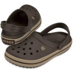 Papuci Crocs Espresso Khaki, marime M11