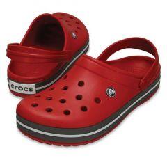 Papuci Crocs Crocband Pepper, marime M4W6