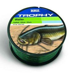 Fir Monofilament Zebco Trophy Catfish, 0.55mm/21.50kg/150m