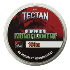 Fir Monofilament DAM Damyl Tectan Superior Monofilament 0.14mm/2.00kg/150m