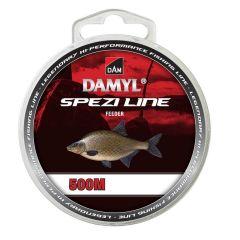 Fir Monofilament DAM Damyl Spezi Line Feeder 0.22mm/4.60kg/500m