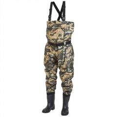 Waders Norfin Rapid Camou, marime 44