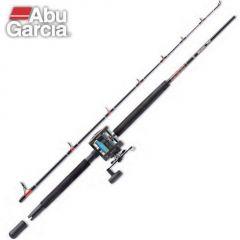 Kit Abu Garcia Muscle Tip MT702SWH/GT345 RH Boat