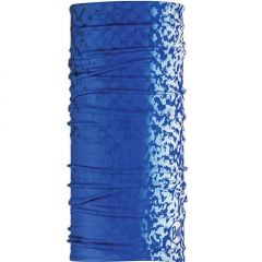 Bandana Buff High UV Blue Shad