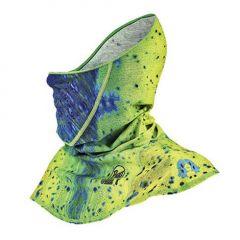 Cagula Buff Balaclava UVX Mask Dorado Multi