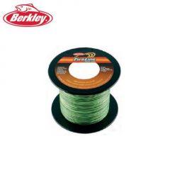 Fir textil Berkley Fireline Tracer Braid Yellow/Black 0.16mm/16.3kg/1800m