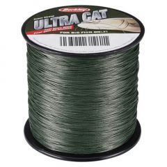 Fir textil Berkley Ultra Cat Moss Green 0.40mm/60Kg/1500m