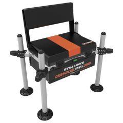 Scaun Modular Trabucco Genius X36 Light Series BRX36