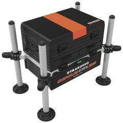 Scaun Modular Trabucco Genius X36 Light Series CRX36