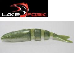 "Swimbait Lake Fork  Live Magic Shad Baby Bass 4,5"""