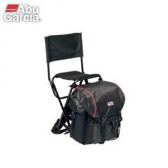 Rucsac Abu Garcia Standard W/Backrest 58x40x50cm