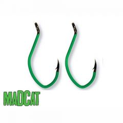Carlig Madcat A-Static Classic Catfish Hook Nr.6/0