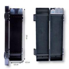 Penar Carp Spirit rigid pentru monturi 9.5x4.5x34cm