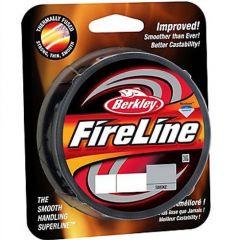 Fir textil Berkley Fireline Smoke 0,10mm/5,9kg/110m