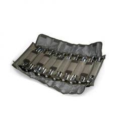 Set cuie cort Chub 20 Pack Peg Roll