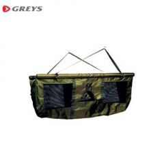 Sac de cantarire Greys Prowla Safe System