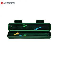 Penar Greys Rig Box Advanced