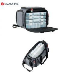 Geanta Greys Prowla Shoulder Bag XL