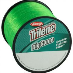 Fir monofilament Berkley Big Game Solar New 0,386mm/10Kg/600m