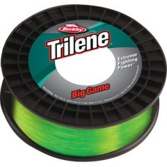 Fir monofilament Berkley Big Game Solar New 0,609mm/25Kg/600m