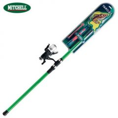 Kit Mitchell Target Pike 3.50m/80-150g